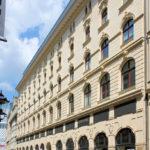 Zentrum, Hotel de Pologne