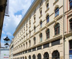 Hotel de Pologne Leipzig