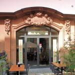 Zentrum, Hotel de Saxe