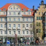 Zentrum-Nord, Hotel Fürstenhof (Löhrs Haus)