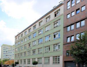 Hubertus-Haus Leipzig