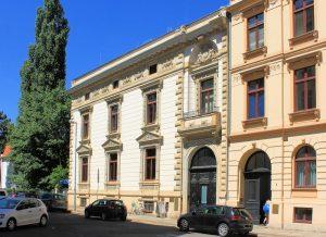 Villa Humboldtstraße 1 Leipzig
