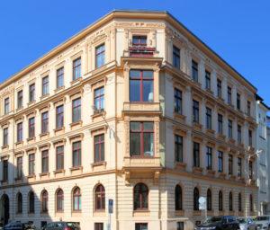 Wohnhaus Humboldtstraße 3 Leipzig
