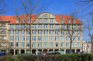 Industrie- und Handelskammer zu Leipzig