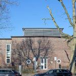 Zentrum-Südost, Institut für Transfusionsmedizin