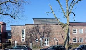 Institut für Transfusionsmedizin der Universität Leipzig