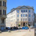 Zentrum-Nordwest, Gustav-Adolf-Straße 4