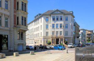 Wohnhaus Gustav-Adolf-Straße 4 Leipzig