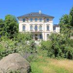 Zentrum-Nordwest, Italienische Villa