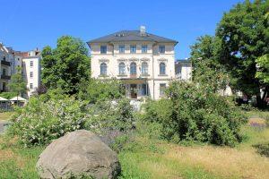 Italienische Villa Leipzig