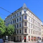 Zentrum-Nordwest, Tschaikowskistraße 2