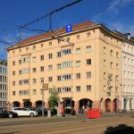 Zentrum-Südost, Johannisplatz 17 bis 19