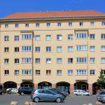 Wohnhaus Johannisplatz 17/19 Leipzig