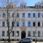 Zentrum-West, Käthe-Kollwitz-Straße 75