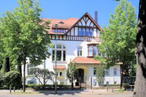 Villa Käthe-Kollwitz-Straße 84 Leipzig