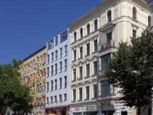 Wohnhaus Karl-Liebknecht-Straße 49 Leipzig