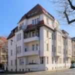 Zentrum-Nord, Karl-Rothe-Straße 2