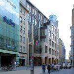 Zentrum, Kaufhaus Peek & Cloppenburg