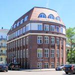 Verwaltungsgebäude Kell & Löser Leipzig