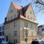 Zentrum-Nord, Ehrensteinstraße 2