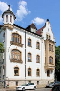 Wohnhaus Kickerlingsberg 10 Leipzig