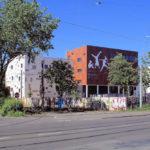 Zentrum-SO, KITA u. Förderschule Curiestr.