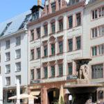 Zentrum, Kleiner Joachimsthal