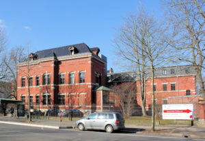 Klinik für Neurochirurgie der Universität Leipzig