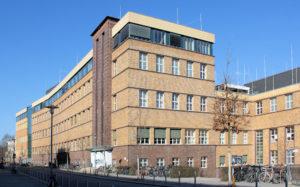 Klinik und Poliklinik für Gastroenterologie Leipzig