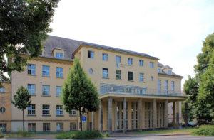 Klinik und Poliklinik für Psychiatrie und Psychotherapie der Universität Leipzig