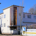 Klubhaus Am Elsterwehr Leipzig