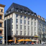 Zentrum, König-Albert-Haus