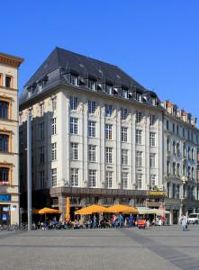 König-Albert-Haus Leipzig