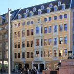 Zentrum, Königshaus