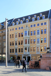 Königshaus Leipzig