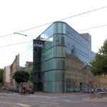Zentrum-Süd, KPMG-Verwaltungsgebäude
