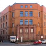 Zentrum-Südost, Krankenhaus Stephanstr.