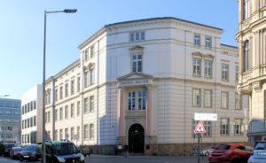 Laboratorium für angewandte Chemie Leipzig