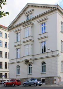 Wohnhaus Lange Straße 29 Leipzig