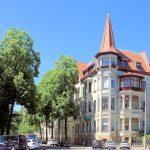 Zentrum-Nordwest, Feuerbachstraße 2