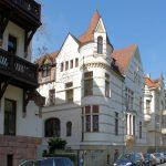 Zentrum-Nordwest, Liviastraße 8