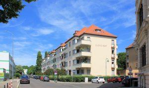 Lloydhof Leipzig