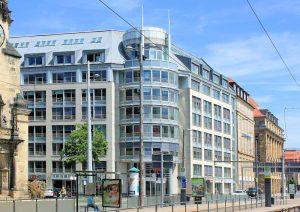 Geschäftshaus Löhrstraße 2 Leipzig