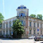 Zentrum-Nordwest, Lortzingstraße 16