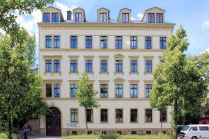 Wohnhaus Ludwig-Erhard-Straße 5 Leipzig
