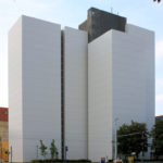 Zentrum-SO, Dt. Nationalb. (Magazinturm)