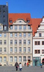 Wohn- und Geschäftshaus Markt 5 Leipzig