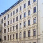Wohnhaus Marschnerstraße 5 Leipzig