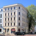 Zentrum-West, Marschnerstraße 11