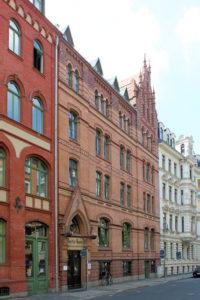 Martha-Haus Leipzig